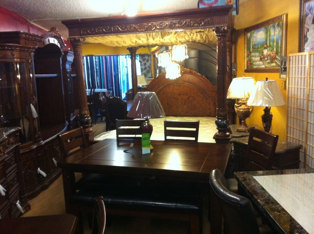 Jordan Home Furniture - Furniture Stores - Bakersfield, CA ...