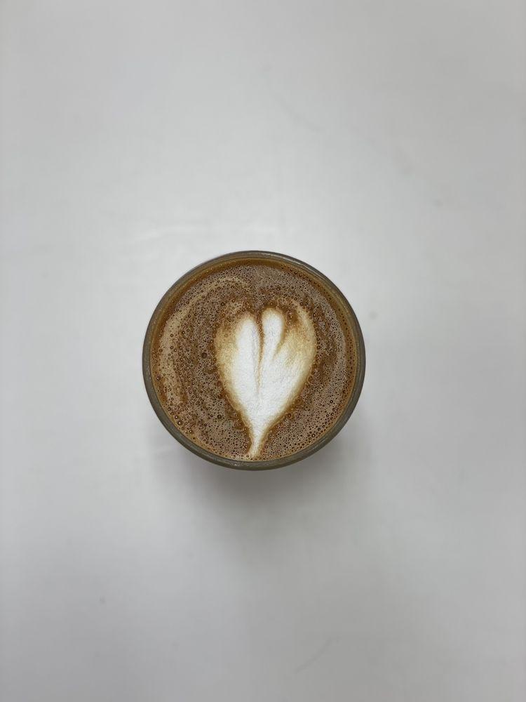Sovereign Coffee: 1160 E Alton Gloor Blvd, Brownsville, TX