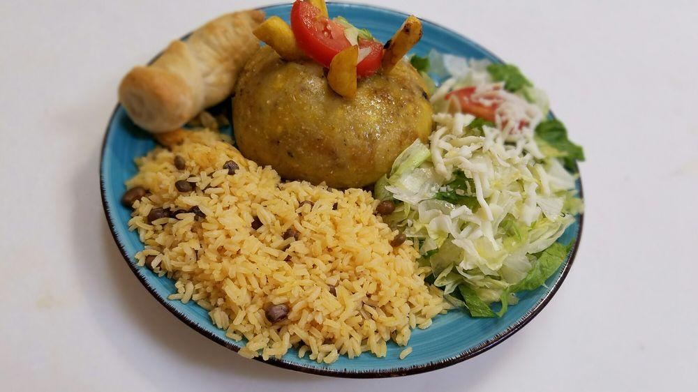 Chuy's Latin Foods & Pizzeria