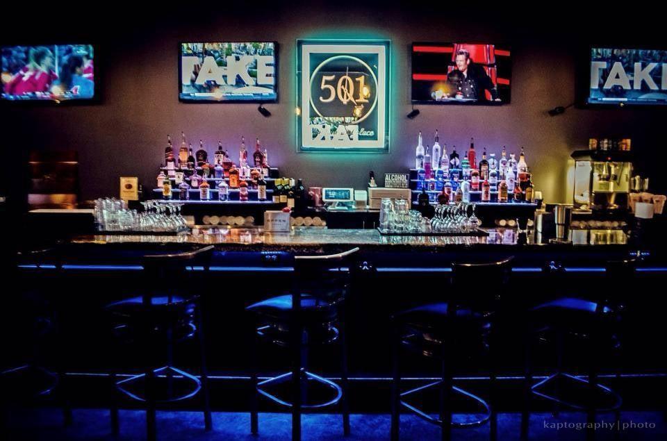 501 Sports Bar