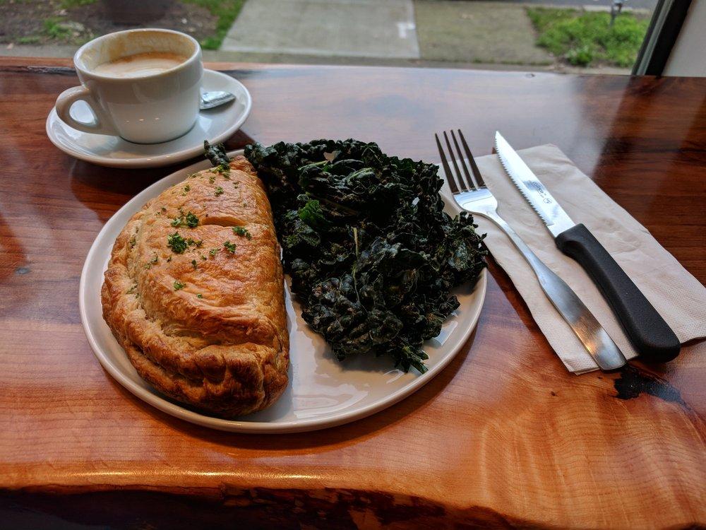 Kitchen Sink Food + Drink: 2250 E Burnside St, Portland, OR