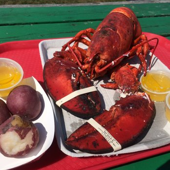 Five Islands Lobster Co - 148 Photos & 147 Reviews - Seafood - 1447 Five Islands Rd, Georgetown ...