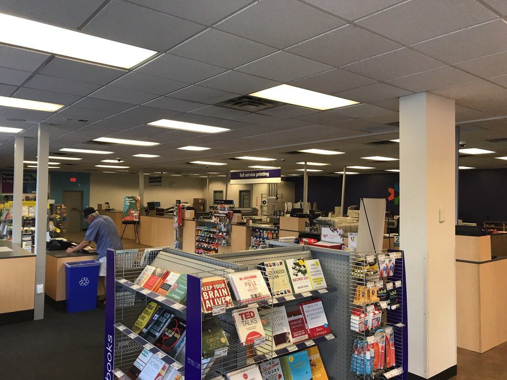 FedEx Office Print & Ship Center: 13901 SW 88th St, Miami, FL