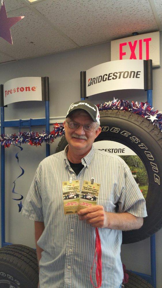 Jacks Tire Sales & Service: 4829 Prairie Hill Rd, South Beloit, IL