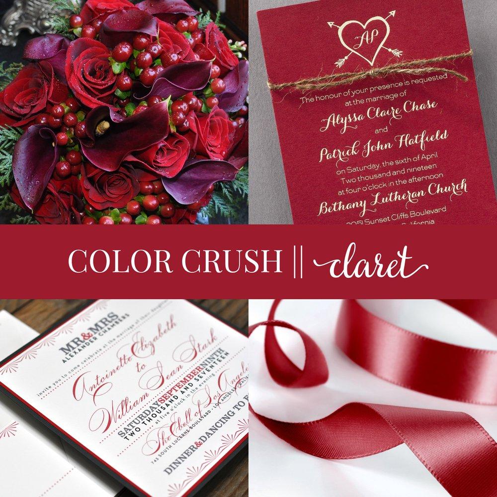 Carlson Craft blush and gold - Yelp