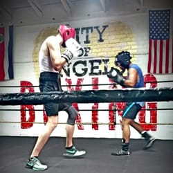 City of Angels Boxing - 45 Photos & 77 Reviews - Gyms - 3000 S Hill
