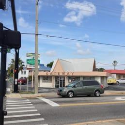 Gateway Restaurant Daytona Beach