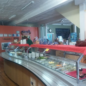 Photo Of Country Life Vegetarian Restaurant Keene Nh United States The Cafeteria