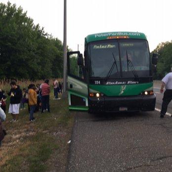 Peter Pan Bus Lines New 59 Photos 264 Reviews Buses 40 42