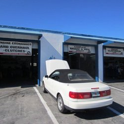Sammy S Auto House 21 Photos Auto Repair 2573 W Hillsboro Blvd
