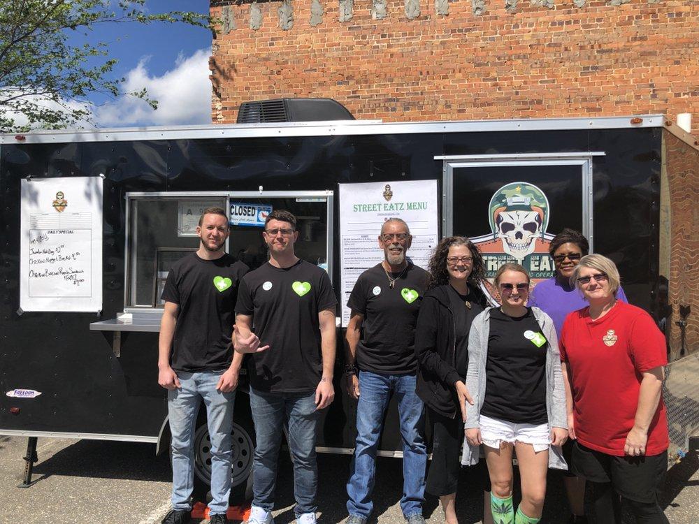 Street Eatz: Cameron, NC