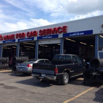 Firestone Tires Near Me >> Firestone Complete Auto Care - Tires - 2311 Military Rd, Niagara Falls, NY, United States ...