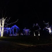Prestonwood Forest Nite of Lites - 83 Photos - Local Flavor ...