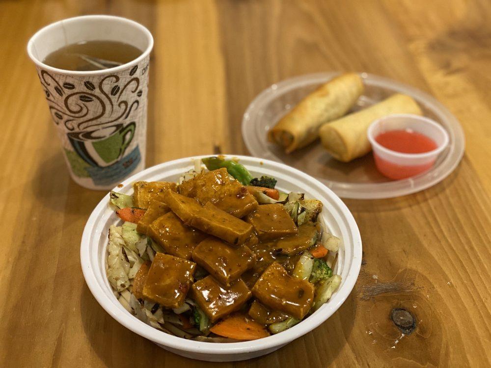 Fú Asian Grill: 343 N 24th St, Omaha, NE