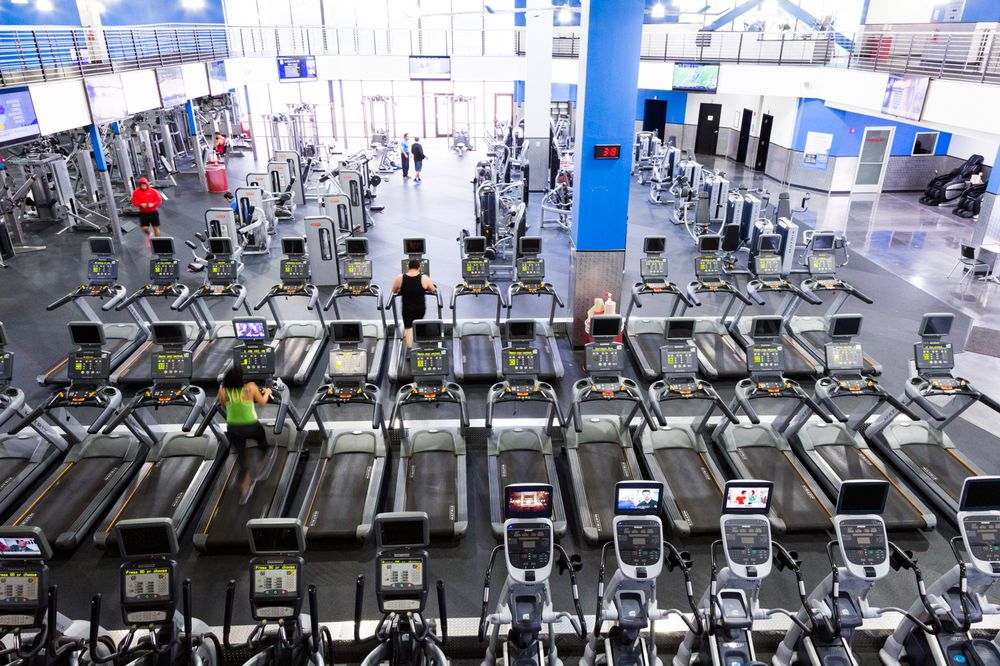 Best Gyms in San Antonio  Reviews, Pricing & More |