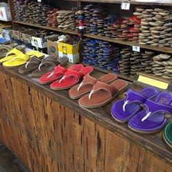 6e9cc63436a Kino Sandals - 80 Photos   70 Reviews - Shoe Stores - 107 Fitzpatrick St