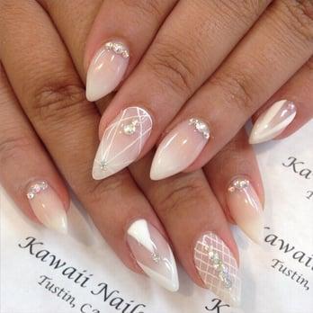 Photo Of Kawaii Nails Newport Beach Ca United States Technician Mika