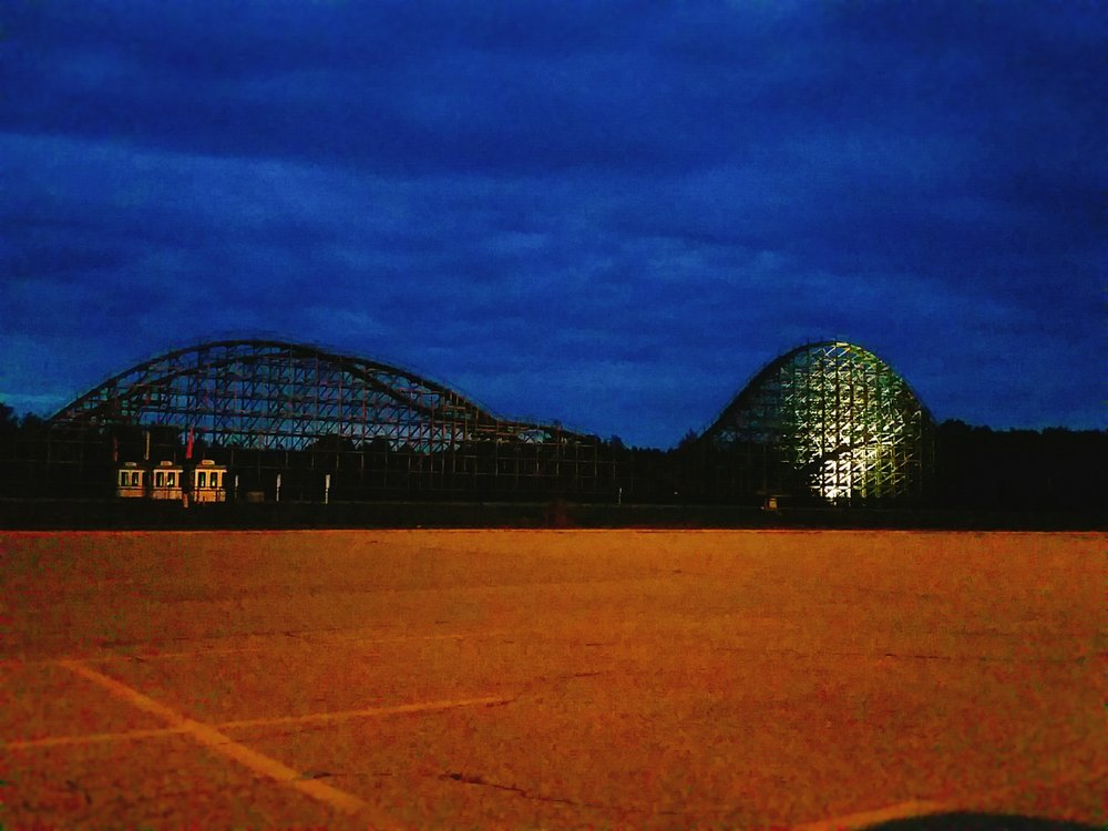 Shivering Timbers: 4750 Whitehall Rd, Muskegon, MI