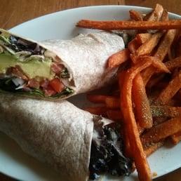 Native Foods Cafe Culver City