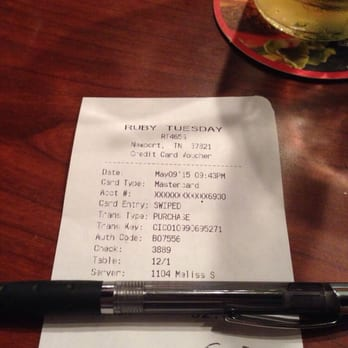 Ruby Tuesday 10 Photos Amp 13 Reviews American