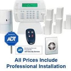 Wonderful Photo Of ADT Dealer Home Security Concepts   Miami, FL, United States.  Wireless. Wireless Home Alarm Systems