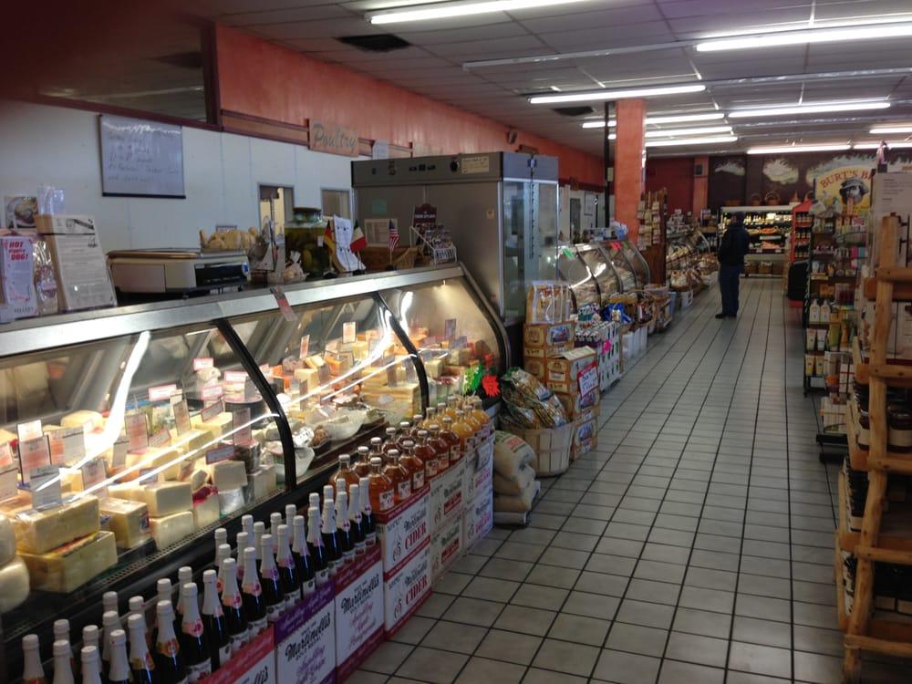 Albuquerque Health Food Store