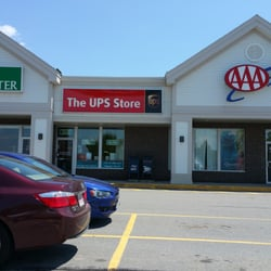 the ups store 13 reviews shipping centers 405 western ave south portland me phone. Black Bedroom Furniture Sets. Home Design Ideas