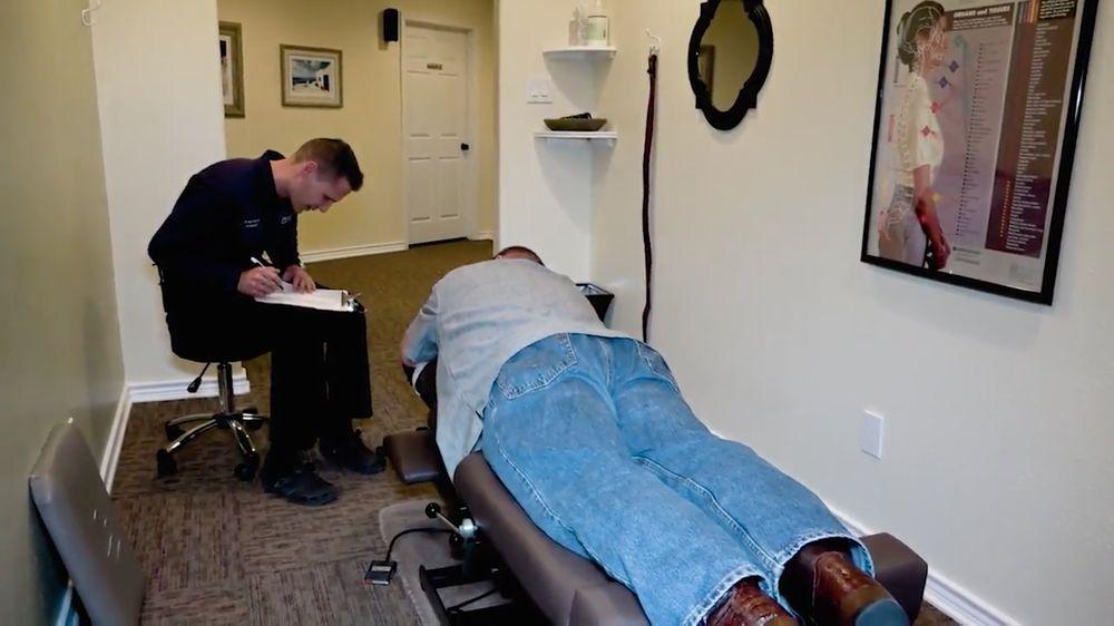 Balance Chiropractic Center: 6314 Fm 2100, Crosby, TX