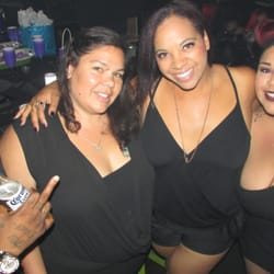 Bbw clubs los angeles