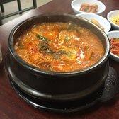 Spring Korean Restaurant Beaverton