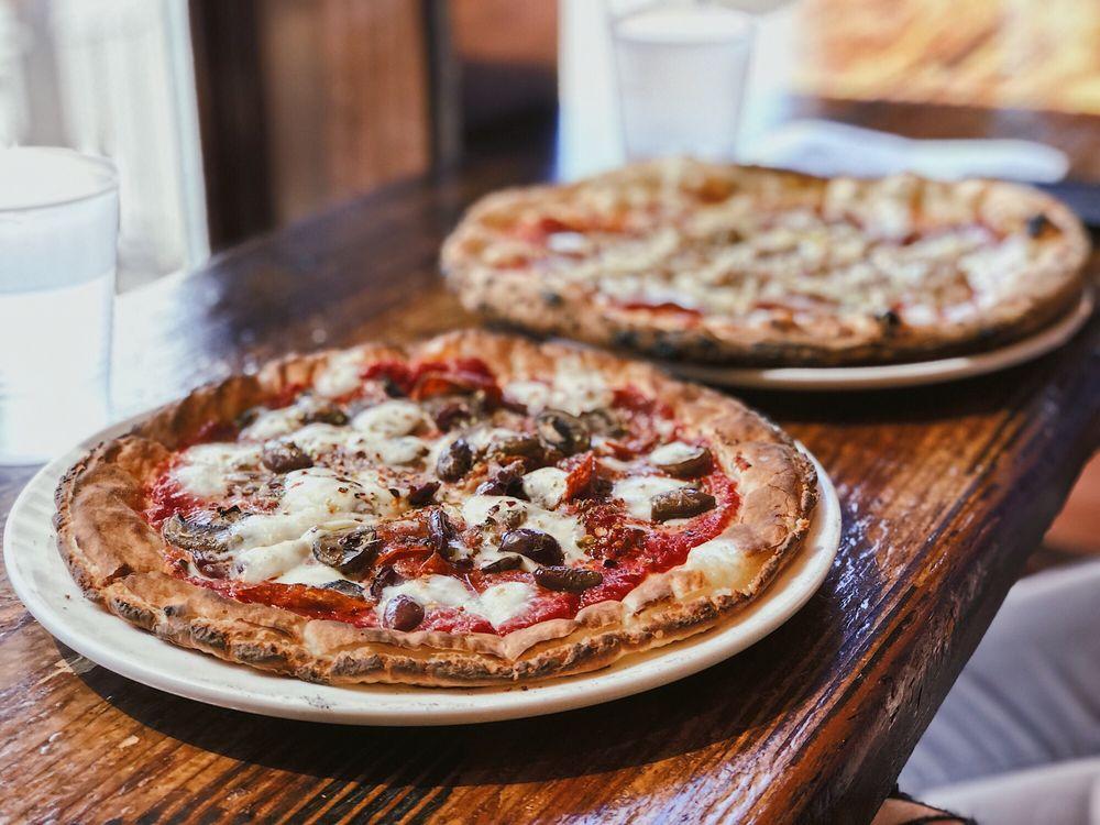 Punch Neapolitan Pizza - Grand Ave: 769 Grand Ave, Saint Paul, MN