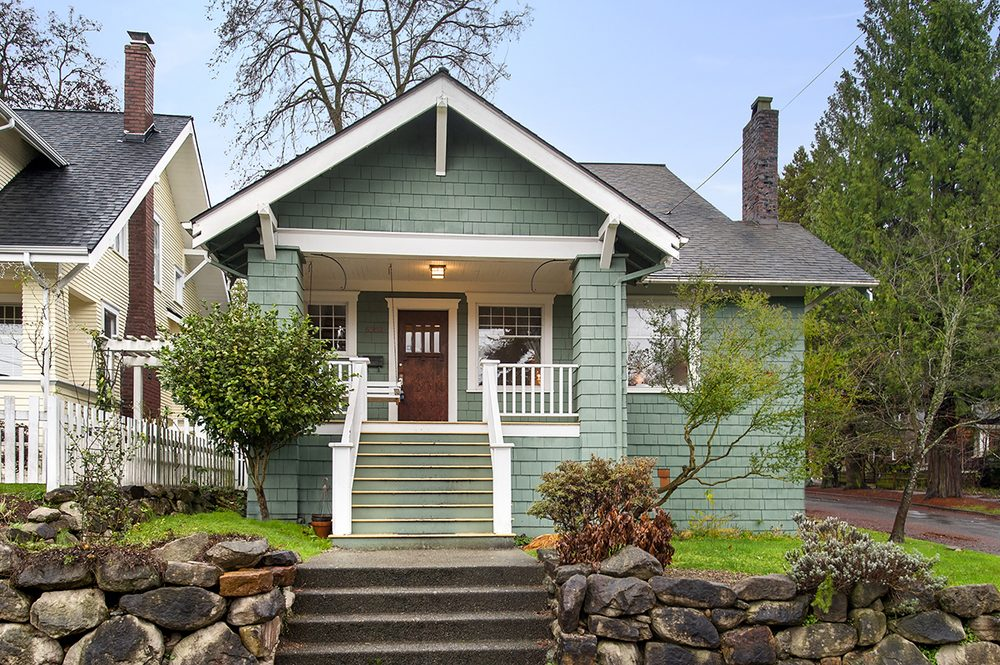 The Warmack Group - Keller Williams Greater Seattle