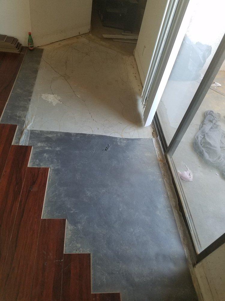 National Flooring: 6329 Dean Martin Dr, Las Vegas, NV