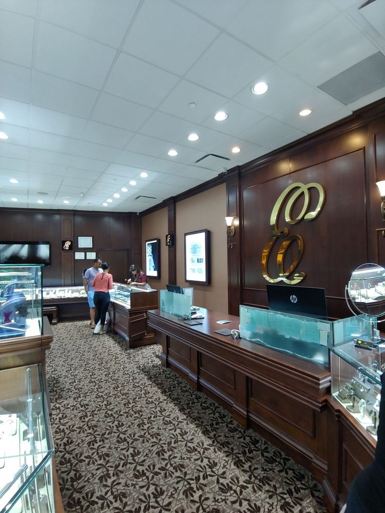 Elite Jewelers: 21100 Dulles Town Cir, Sterling, VA