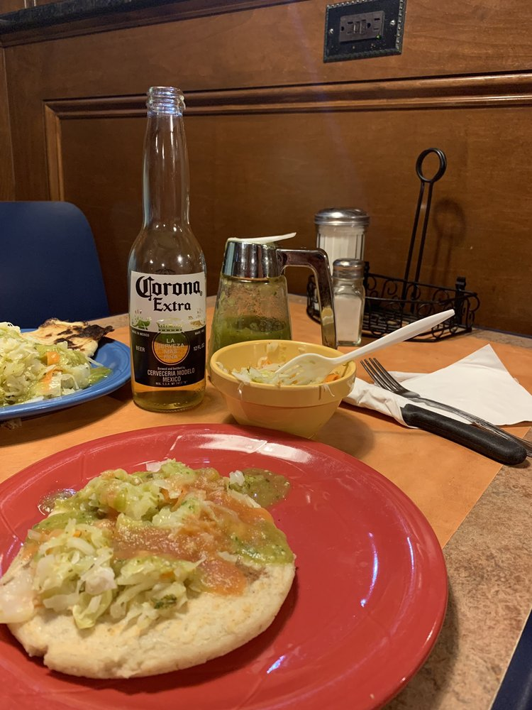 Rincon Latino: 5055 Buford Hwy NE, Doraville, GA