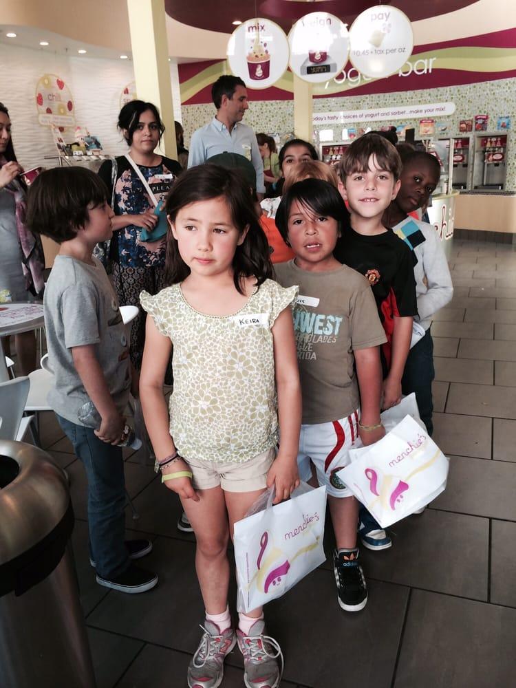 f8f4e372dc1 Menchie s Frozen Yogurt - Order Food Online - 341 Photos   151 ...