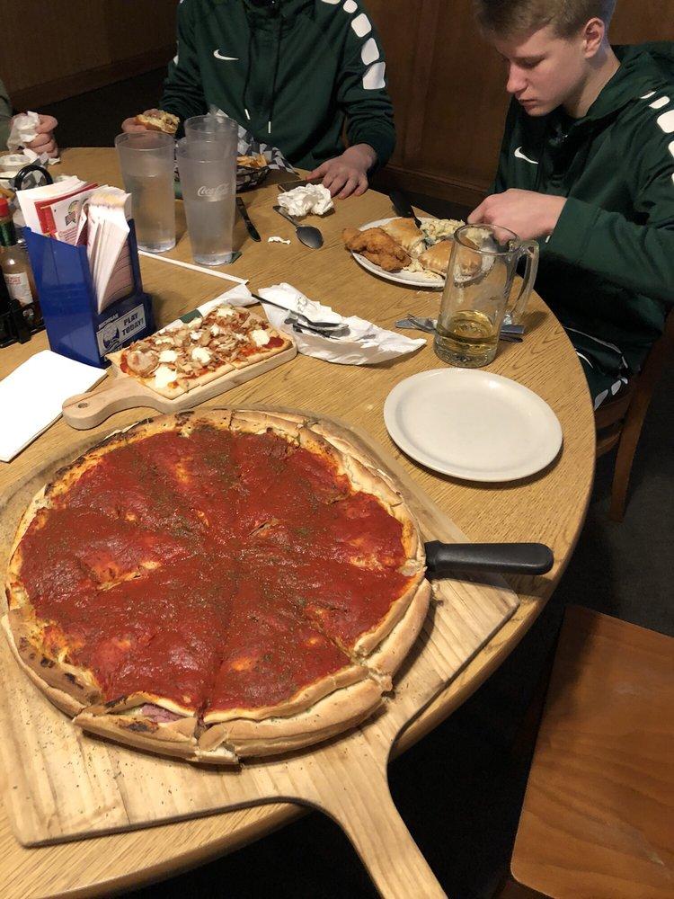 Relli's Italian Resturant: 202 E Main St, DeWitt, MI