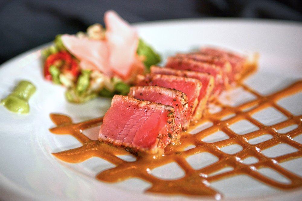 Social Spots from Myron's Prime Steakhouse