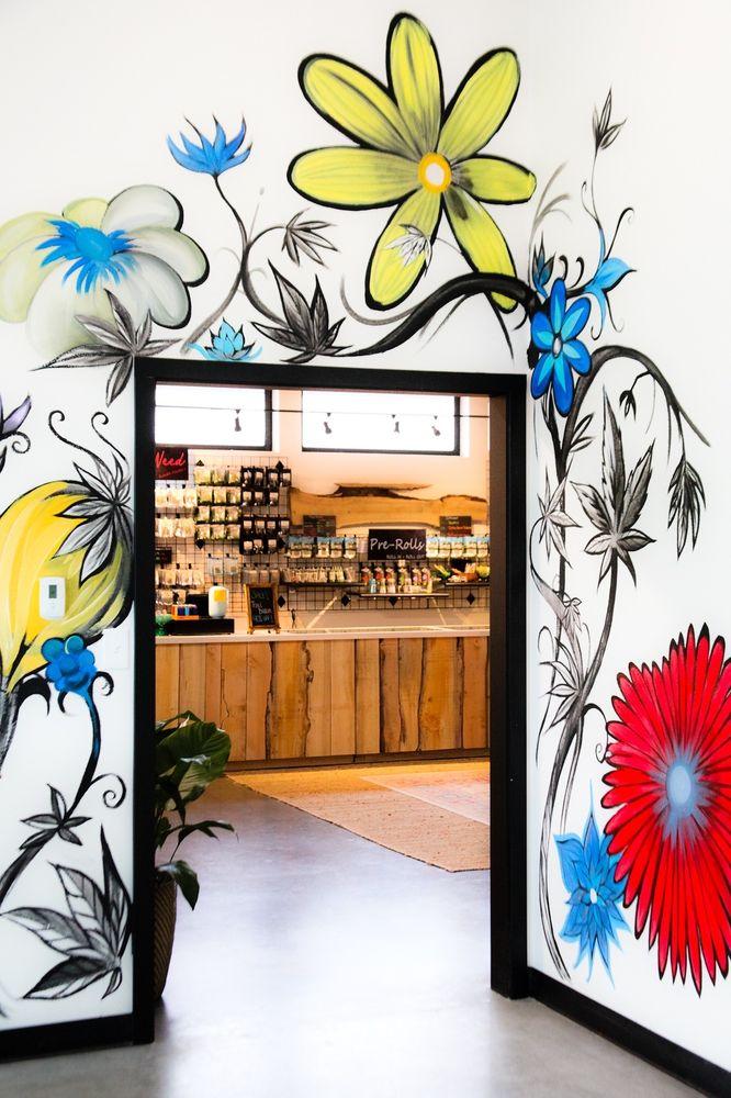 Flower + Weed: 7217 212th St SW, Edmonds, WA