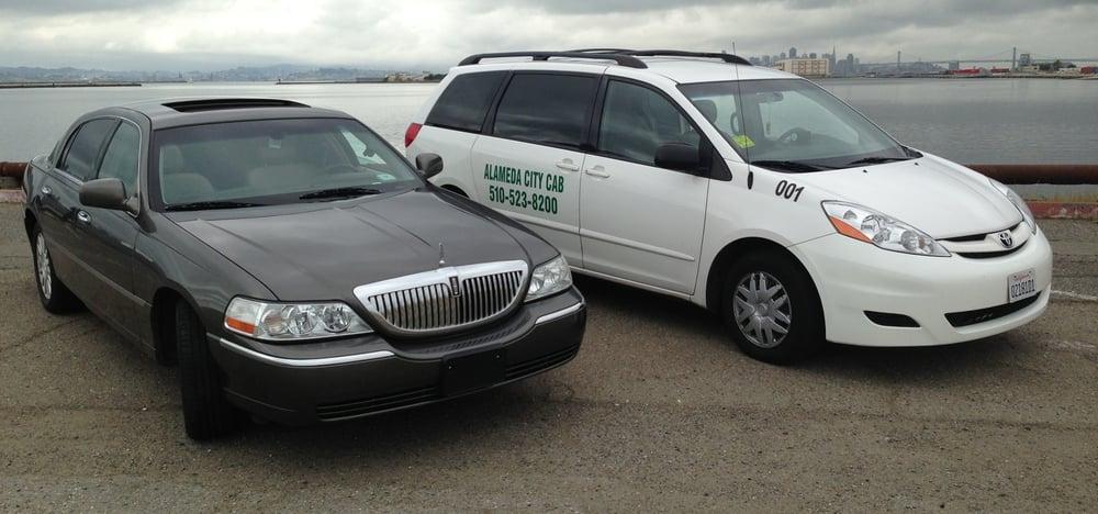 Alameda City Cab