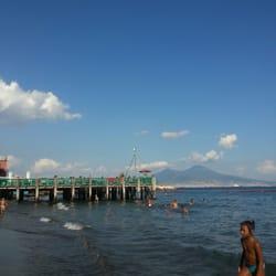 Bagno Elena - 43 Photos & 11 Reviews - Beaches - Via Posillipo 316 ...