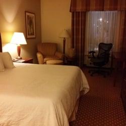Captivating Photo Of Hilton Garden Inn   Newburgh, NY, United States. Single King  Bedroom
