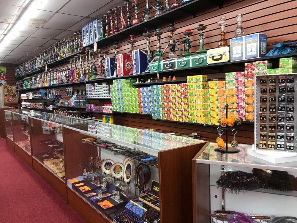 Oasis Smoke Shop: 4212 Union Rd, Buffalo, NY