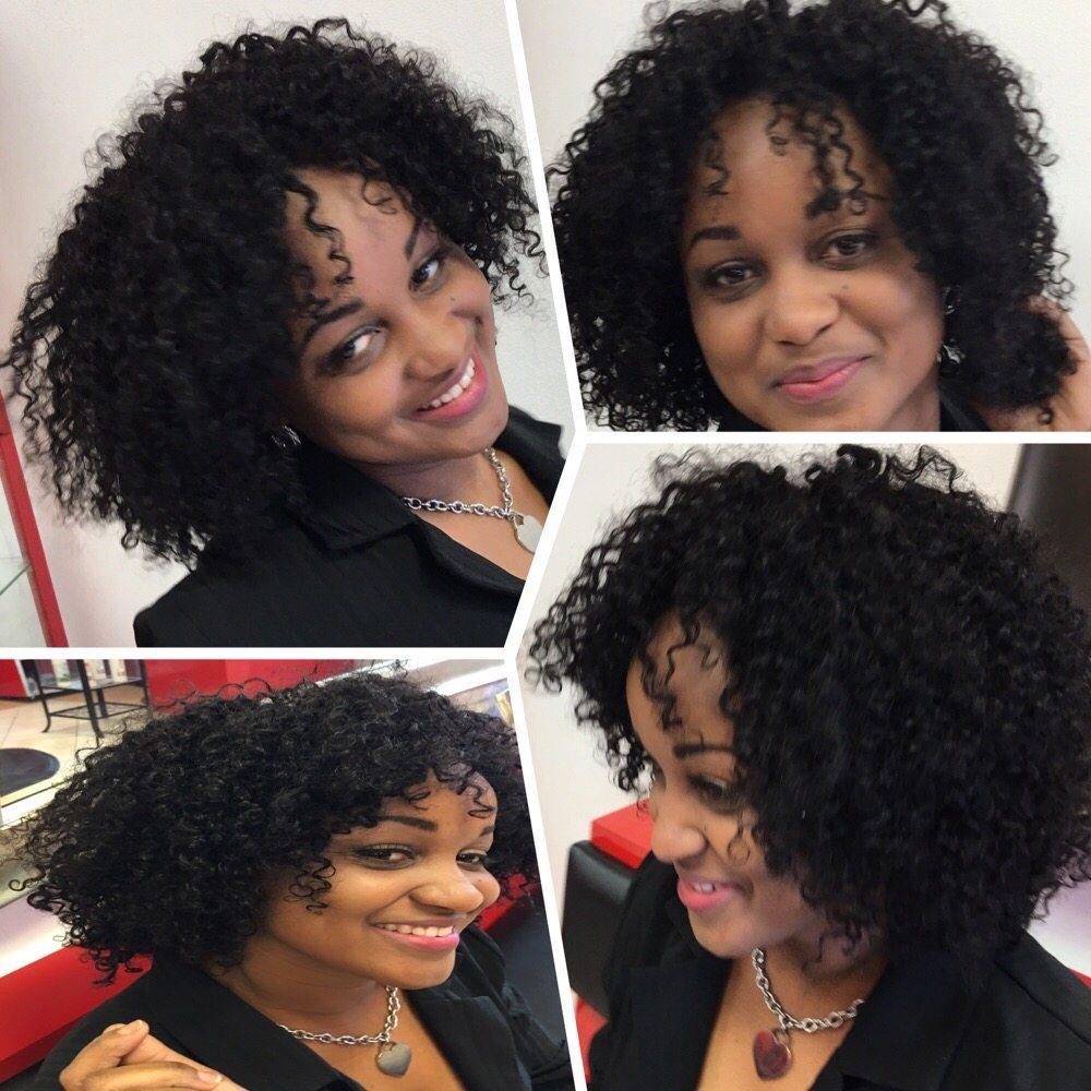 Natural Hair Salons Spring Valley Ny