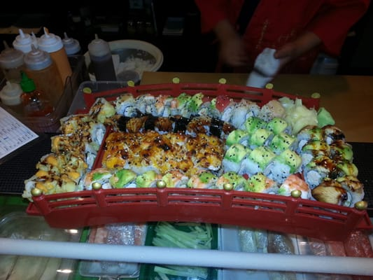 Japanese Restaurant In Lakewood Ca