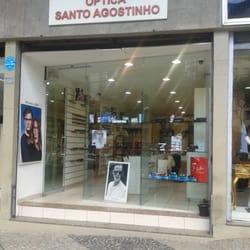 2cb24bf9e1770 Ótica Santo Agostinho - Óticas - R. Matias Cardoso 63