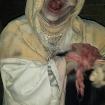 Photo Of 13th Floor Haunted House   San Antonio, TX, United States. Creepy