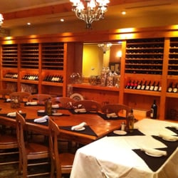 Photo Of Biaggi S Ristorante Italiano Omaha Ne United States Party Room