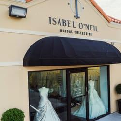 Isabel O'Neil Bridal Collection logo