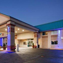 Photo Of Best Western Burlington Inn Westampton Nj United States